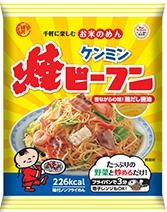 即席焼ビーフン(味付けタイプ)(65g)