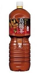 煌 烏龍茶 2Lペットボトル