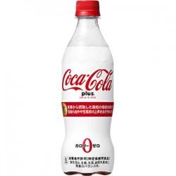 コカ・コーラ プラス PET(470mL)
