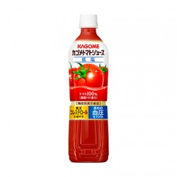 カゴメトマトジュース(低塩)