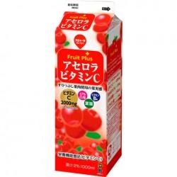 Fruit Plus アセロラビタミンC