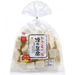 ひとくちの凍り豆腐135g