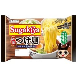 Sugakiya和風つけ麺2人前