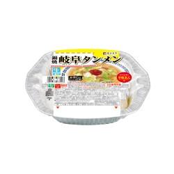 鍋焼 岐阜タンメン