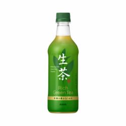 キリン 生茶 (小型容器)